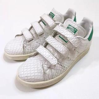 アディダス(adidas)の22adidas stansmith CF アディダス スタンスミス 975(スニーカー)