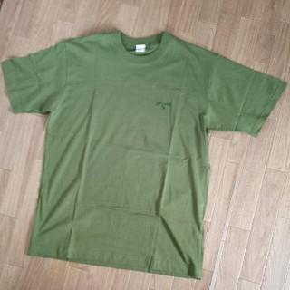 スポルディング(SPALDING)のスポルディングSpaldingメンズグリーンスポーツ(Tシャツ/カットソー(半袖/袖なし))