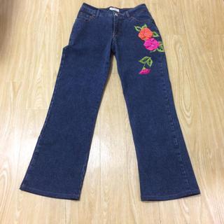 アンナモリナーリ(ANNA MOLINARI)のアンナモリナーリのジーンズ 未使用(デニム/ジーンズ)