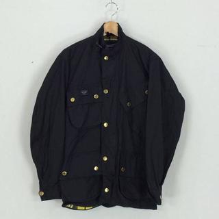 アディクテッド(ADDICTED)のUSED アディクティッド ジャケット USA製 黒 160707(その他)