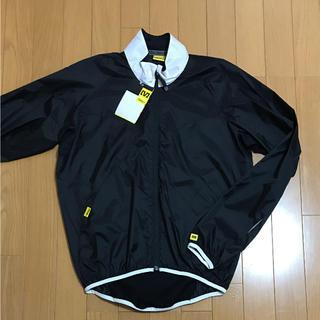 SHIMANO - ★新品★ mavic マビック アクシウムジャケット Mサイズ マビック ウェア