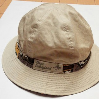Disney - TDL サファリ帽