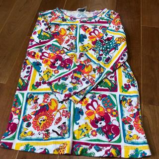 バナバナ(VANA VANA)の美品 VanaVana ロンT 140cm(Tシャツ/カットソー)