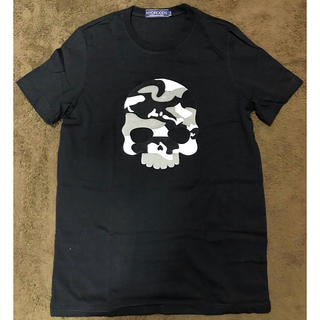 【美品】ハイドロゲン Tシャツ イタリア ラグジュアリースポーツ