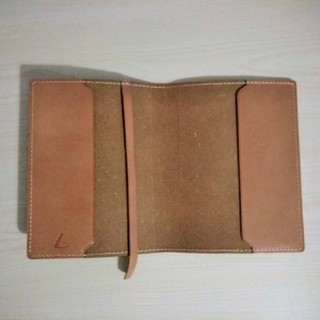 ツチヤカバンセイゾウジョ(土屋鞄製造所)のブックカバー 土屋鞄(その他)