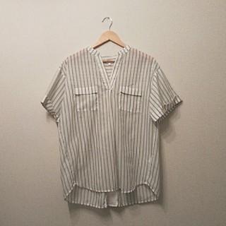 サンカンシオン(3can4on)の3can4on ブラウス(シャツ/ブラウス(半袖/袖なし))