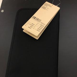 ムジルシリョウヒン(MUJI (無印良品))の無印良品 パスポートケース ぴーち様専用(長財布)