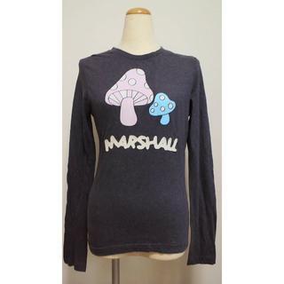 フランクリンアンドマーシャル(FRANKLIN&MARSHALL)のFRANCRIN&MARSHALL きのこTシャツ!(Tシャツ(長袖/七分))