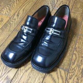 メンズシューズ👞(ローファー/革靴)