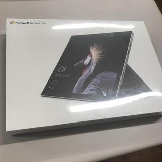 マイクロソフト(Microsoft)のMicrosoft Surface Pro FJT-00014きちすけ様(ノートPC)