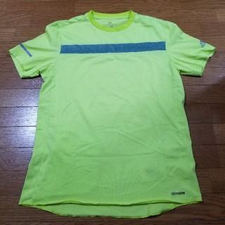 アディダス(adidas)のadidas吸湿速乾Tシャツ(Tシャツ/カットソー(半袖/袖なし))
