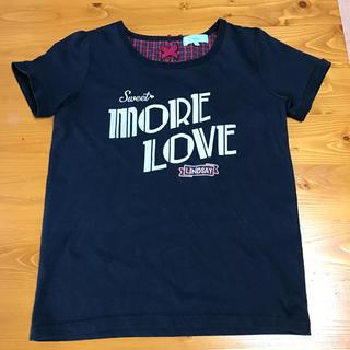 リンジィ(Lindsay)のリンジィ 160(Tシャツ/カットソー)