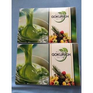 GOKURICH フルーツ青汁(その他)