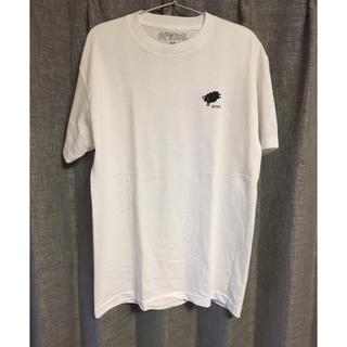 ワンエルディーケーセレクト(1LDK SELECT)の明日までゲリラ値下げcup and cone 8周年記念Tシャツ(Tシャツ/カットソー(半袖/袖なし))