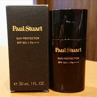 ポールスチュアート(Paul Stuart)の【新品・未使用】ポールスチュアート サンプロテクターN(日焼け止め/サンオイル)