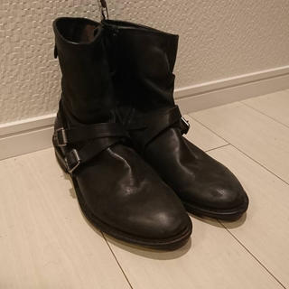 リプレイ(Replay)のブーツ 季節違い 格安出品(ブーツ)