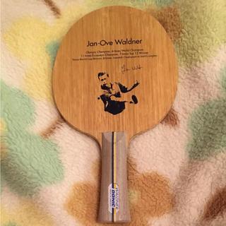 ドニック(DONIC)の卓球ラケット ワルドナー(卓球)