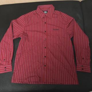 ハイエルディーケー(81LDK)のHiLDK ストライプシャツ(シャツ)