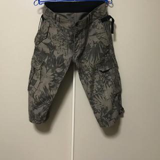 ゴーサンゴーイチプールオム(5351 POUR LES HOMMES)の5351プールオム ハーフパンツ サンプル品(ショートパンツ)