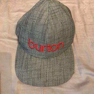 バートン(BURTON)のburton バートン キャップ(その他)
