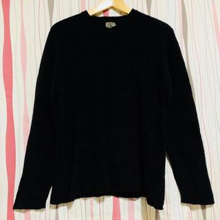 カルバンクライン(Calvin Klein)のCalvin Klein ニット セーター ブラック(ニット/セーター)