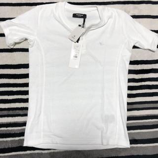 ウノピゥウノウグァーレトレ(1piu1uguale3)の1PIU1UGUALE3 RELAX ヘンリーネックTシャツ(Tシャツ/カットソー(半袖/袖なし))