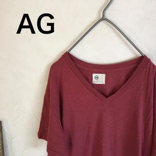 エージー(AG)の◆AG◆VネックTシャツ(Tシャツ/カットソー(半袖/袖なし))