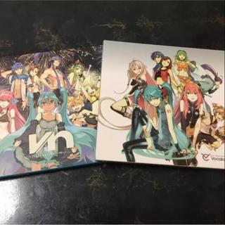 初音ミク CD(ボーカロイド)