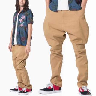 グラム(glamb)の新品セール glamb Simon jodhpurs pants(サルエルパンツ)