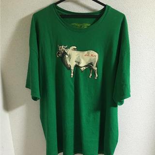 アンチヒーロー(ANTIHERO)のanti hero Tシャツ(Tシャツ/カットソー(半袖/袖なし))