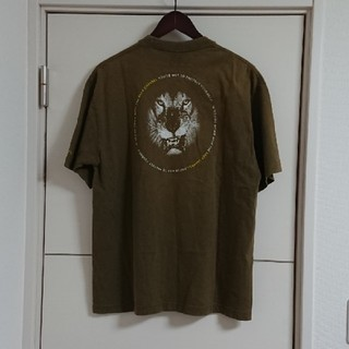バックチャンネル(Back Channel)のバックチャンネル tシャツ (Tシャツ/カットソー(半袖/袖なし))