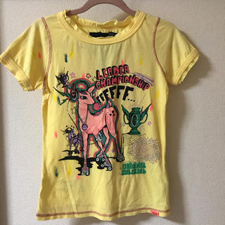 コルチ(Colcci)のCOLCCI コルチ レディース  Tシャツ トップス(Tシャツ(半袖/袖なし))