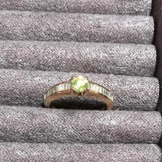 ジュエリーツツミ(JEWELRY TSUTSUMI)のK18 ダイアモンド ジュエリー 指輪 リング ダイヤ(リング(指輪))
