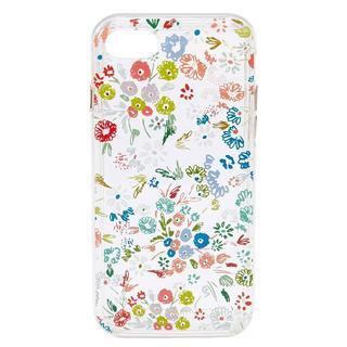 レベッカミンコフ(Rebecca Minkoff)のレベッカミンコフ iPhone7ケース 花 Balboa Floral(iPhoneケース)