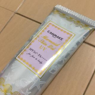 キャンメイク(CANMAKE)のキャンメイク  日焼け止め(日焼け止め/サンオイル)