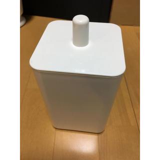 MUJI (無印良品) - 無印良品 サニタリーボックス