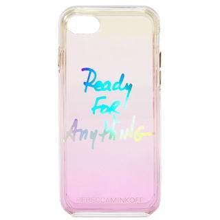 レベッカミンコフ(Rebecca Minkoff)のレベッカミンコフ Ready For Anything iPhone7ケース(iPhoneケース)