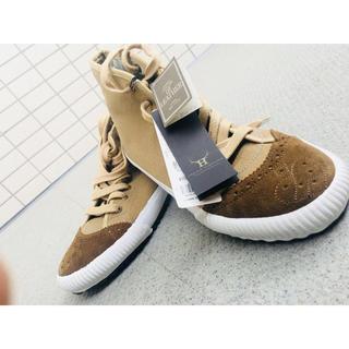 グリフィン(GRIFFIN)のgriffin hartland 靴(その他)