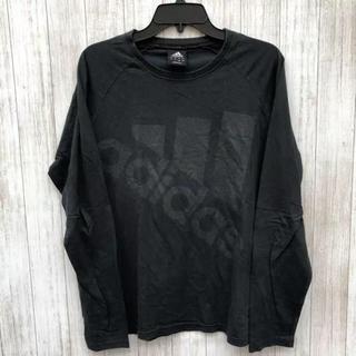 アディダス(adidas)のアディダス長袖Tシャツ⭐️(Tシャツ/カットソー(七分/長袖))