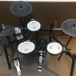 ローランド(Roland)のTD-11KV-S + Pearl Eliminator 電子ドラム(電子ドラム)