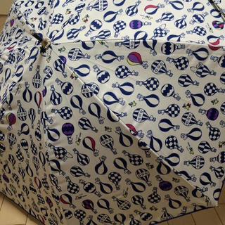 スヌーピー(SNOOPY)のスヌーピー新品未使用♪♥️雨天兼用 UV子供用 傘(傘)