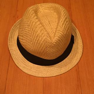 麦わら帽子  グリーンレーベル