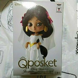 Disney - ディズニー Qposket ジャスミン パステル