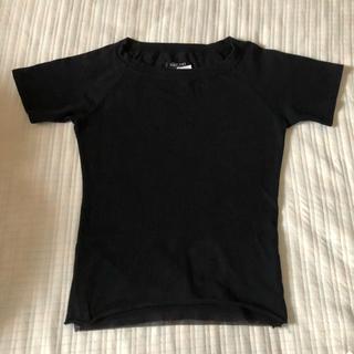 リミフゥ(LIMI feu)のリミフュ(シャツ/ブラウス(半袖/袖なし))