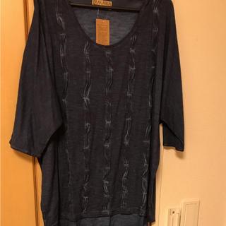 マライカ(MALAIKA)のマライカ♡シャツ♡新品未使用品(Tシャツ(半袖/袖なし))