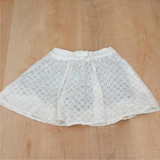 シューラルー(SHOO・LA・RUE)のシューラルー スカート 130cm(スカート)