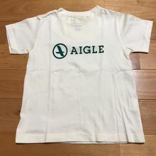 エーグル(AIGLE)のTシャツ キッズ ⭐️期間限定値下げ⭐️(Tシャツ/カットソー)