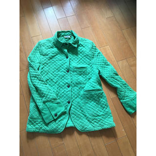 アーメン(ARMEN)のARMEN キルティングジャケット サイズ1(その他)