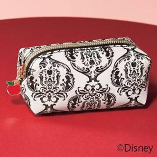 Disney - 美的 付録 大人かわいい 白雪姫 ミニポーチ
