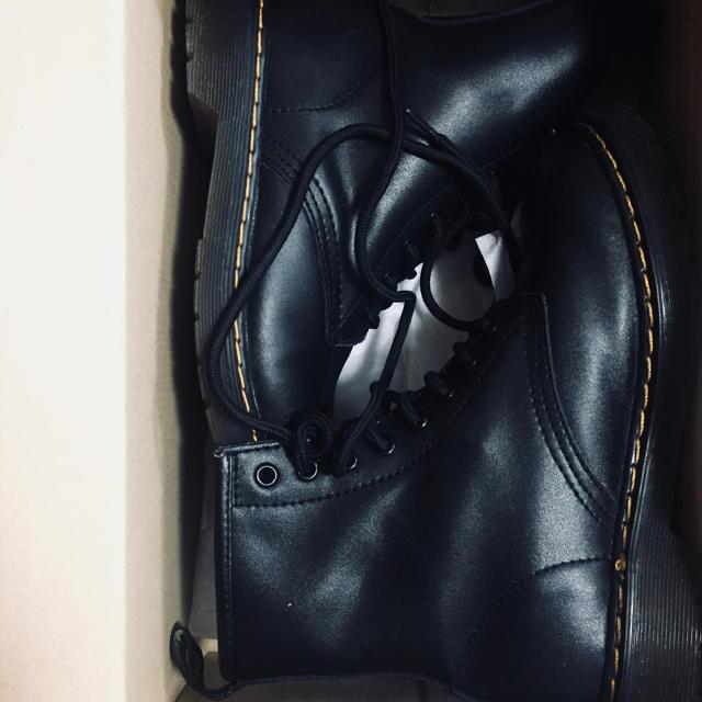 G.T. HAWKINS(ジーティーホーキンス)のG.Tホーキンス ショートブーツ ほぼ未使用 レディースの靴/シューズ(ブーツ)の商品写真